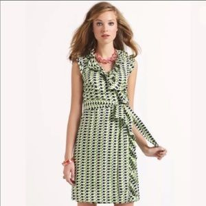 Kate Spade Aubrey Wrap Dress